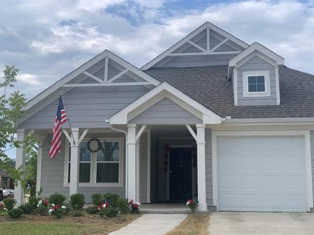 128 Spring Creek Lane, Terrell, TX 75160 (MLS #14673855) :: 1st Choice Realty