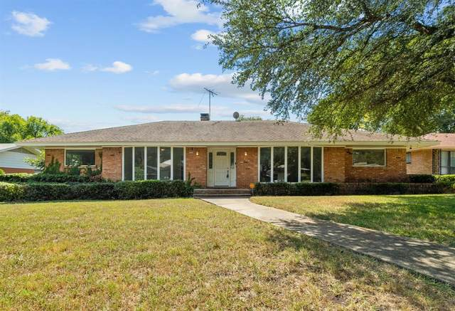 904 Green Hill Road, Dallas, TX 75232 (MLS #14673867) :: Real Estate By Design