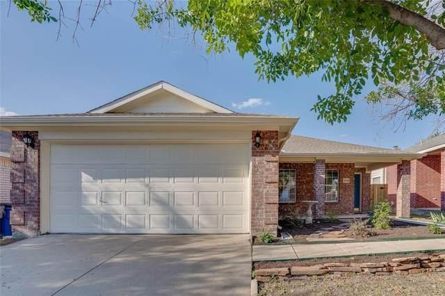 1039 Port Boliver Drive, Little Elm, TX 75068 (MLS #14673875) :: Real Estate By Design
