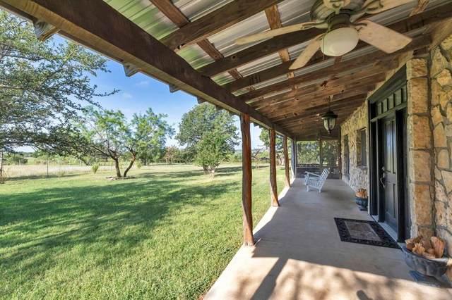 Stephenville, TX 76401 :: VIVO Realty