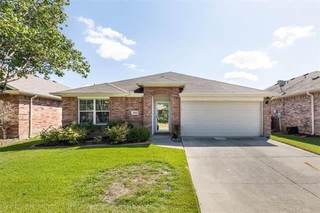 1811 Fairbanks Drive, Princeton, TX 75407 (MLS #14673934) :: Real Estate By Design