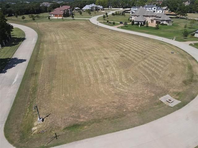 1901 La Maison Place, Flower Mound, TX 75022 (MLS #14673938) :: VIVO Realty