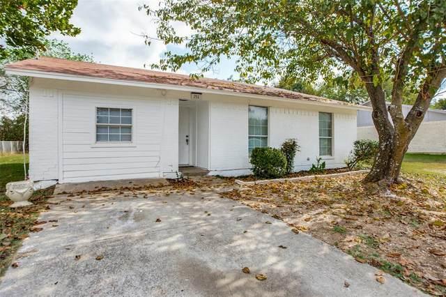 251 Minnie Street, Wills Point, TX 75169 (MLS #14673939) :: 1st Choice Realty