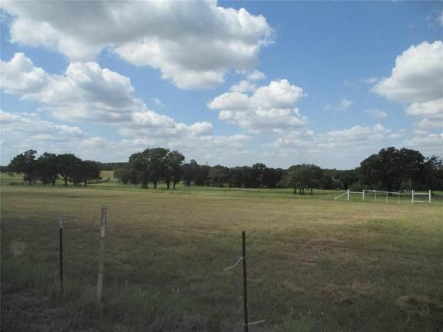 13.6 AC Huddleston Road, Sunset, TX 76270 (MLS #14673940) :: Craig Properties Group
