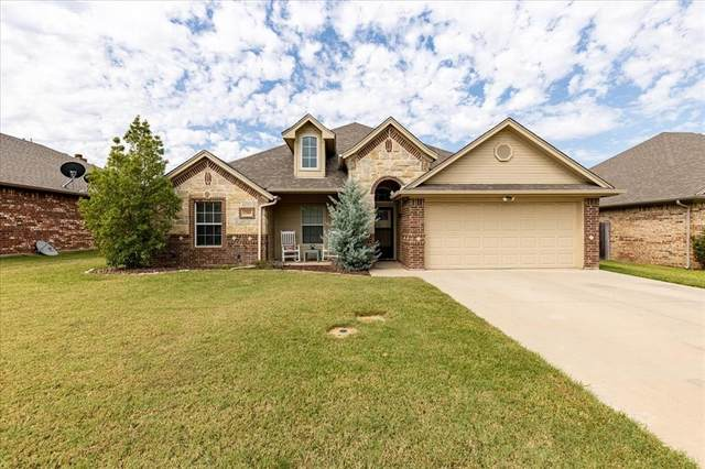 1203 Butterfield Street, Bridgeport, TX 76426 (MLS #14673954) :: Potts Realty Group