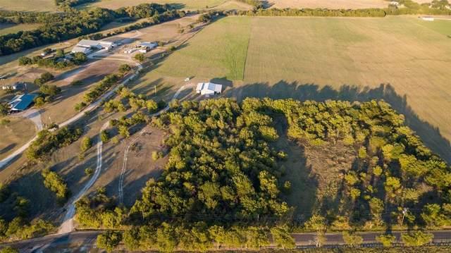 811 Bethel Road, Waxahachie, TX 75167 (MLS #14673961) :: Premier Properties Group of Keller Williams Realty