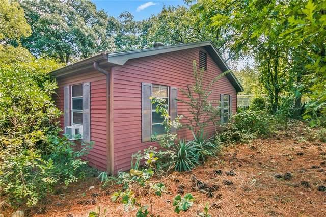 2900 Spencer Road, Denton, TX 76208 (MLS #14673969) :: Real Estate By Design