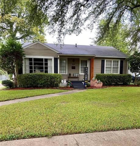 210 Arthur Avenue, Shreveport, LA 71105 (MLS #14673973) :: All Cities USA Realty