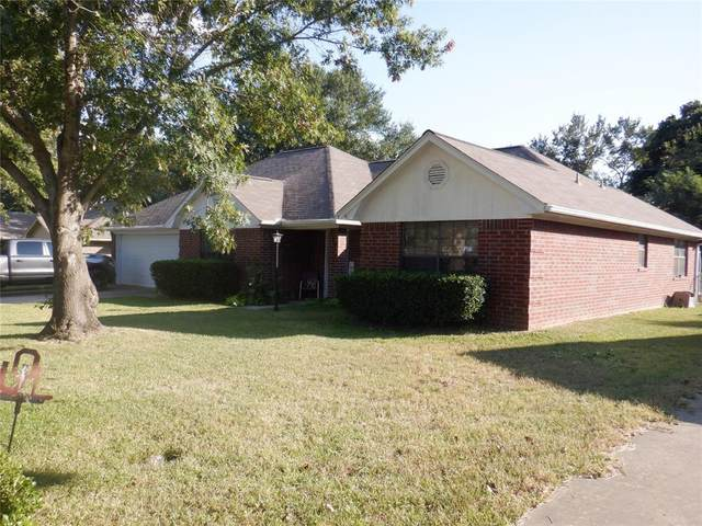 118 Brookshear Drive, Whitesboro, TX 76273 (MLS #14673975) :: VIVO Realty
