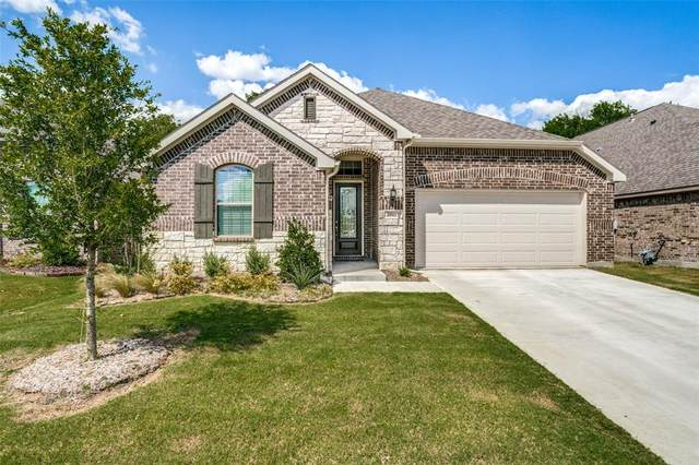 2811 Willow Lane, Melissa, TX 75454 (MLS #14674005) :: Russell Realty Group
