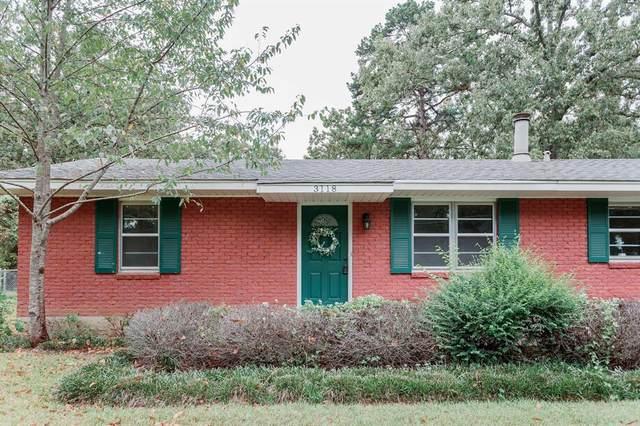 3118 Lake Hills Drive, Shreveport, LA 71119 (MLS #14674006) :: Premier Properties Group of Keller Williams Realty