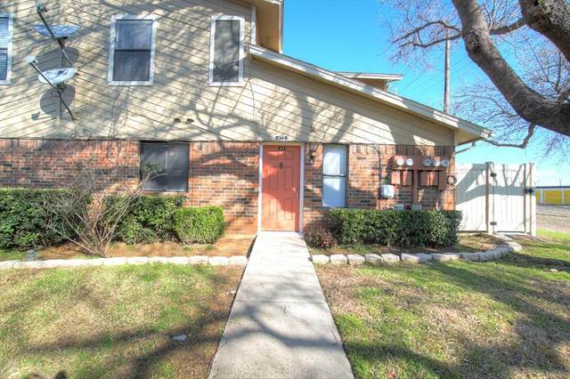 2240 Tarpley Road #473, Carrollton, TX 75006 (MLS #14674026) :: Real Estate By Design