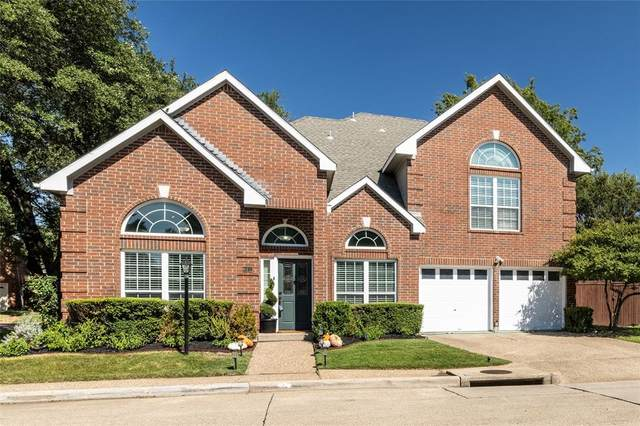 100 Black Rock Court, Irving, TX 75063 (MLS #14674030) :: Frankie Arthur Real Estate
