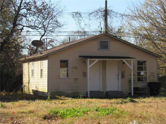 3907 Flora, Shreveport, LA 71109 (MLS #14674040) :: Premier Properties Group of Keller Williams Realty