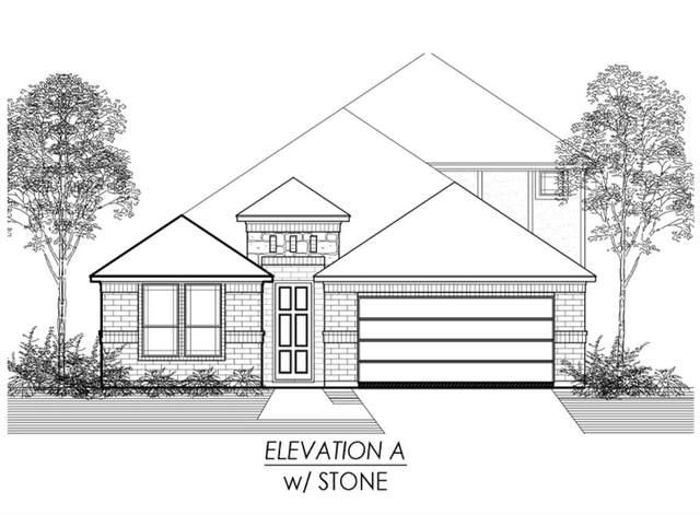 1133 Rushmore Drive, Burleson, TX 76028 (MLS #14674045) :: Premier Properties Group of Keller Williams Realty