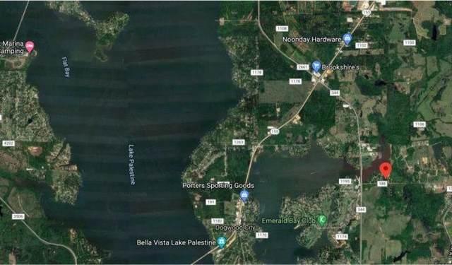 0 Saline Drive, Bullard, TX 75757 (MLS #14674051) :: Real Estate By Design