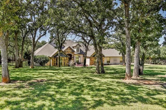7000 Wooded Acres Trail, Mansfield, TX 76063 (MLS #14674056) :: Trinity Premier Properties