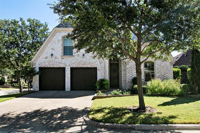 6135 Stapleford Circle, Dallas, TX 75252 (MLS #14674060) :: Feller Realty