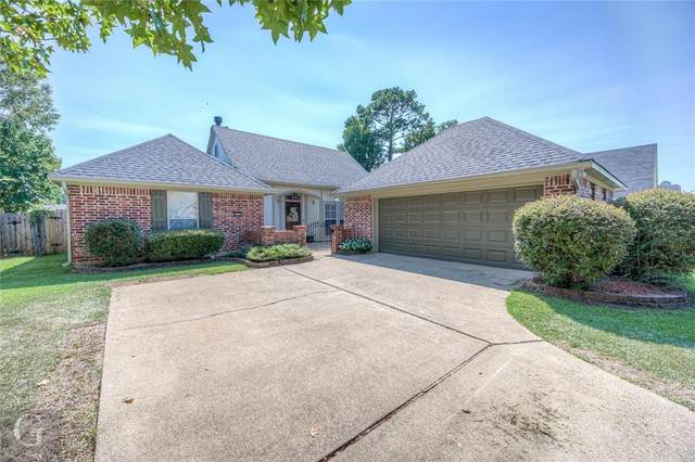 10480 Plum Creek Drive, Shreveport, LA 71106 (MLS #14674062) :: Premier Properties Group of Keller Williams Realty
