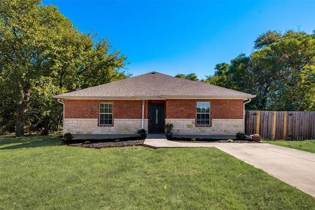 623 N 12th Street, Corsicana, TX 75110 (MLS #14674066) :: Russell Realty Group