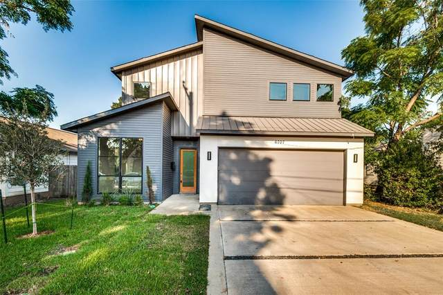 6707 Tyree Street, Dallas, TX 75209 (MLS #14674069) :: Real Estate By Design