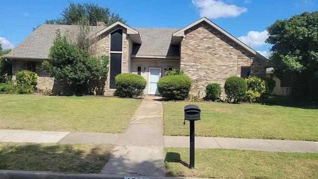 1905 Copper Creek Drive, Plano, TX 75075 (MLS #14674081) :: Real Estate By Design