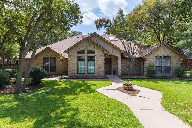 432 Morning Star Lane, Keller, TX 76248 (MLS #14674082) :: Team Hodnett
