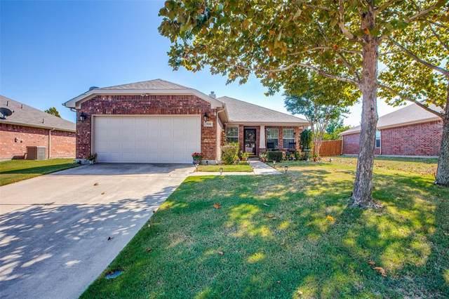 3604 Applewood Road, Melissa, TX 75454 (MLS #14674084) :: Russell Realty Group