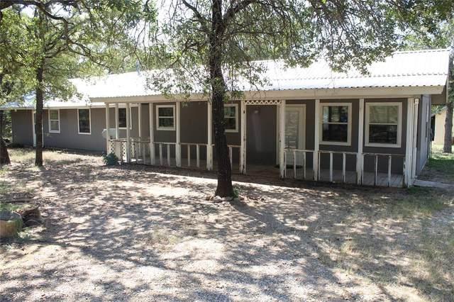 250 Love Ramp Road, Palo Pinto, TX 76484 (MLS #14674086) :: VIVO Realty