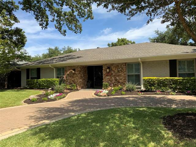 14944 Lacehaven Drive, Dallas, TX 75248 (MLS #14674101) :: Feller Realty