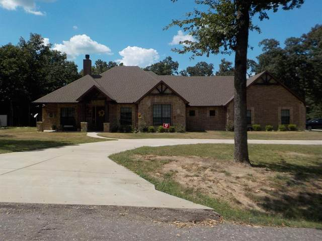 243 Rs County Road 4269, Emory, TX 75440 (MLS #14674115) :: 1st Choice Realty
