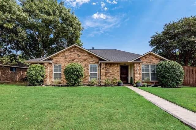 2306 Shadyoaks Lane, Rowlett, TX 75088 (MLS #14674129) :: The Good Home Team