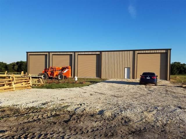 400 Hoyt Road, Waxahachie, TX 75167 (MLS #14674136) :: Craig Properties Group