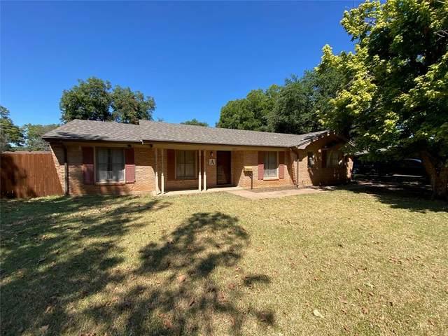 3440 S 23rd Street, Abilene, TX 79605 (MLS #14674165) :: Trinity Premier Properties