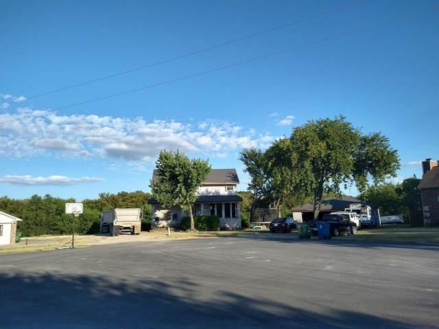 4606 Willow Court, The Colony, TX 75056 (MLS #14674170) :: Team Hodnett