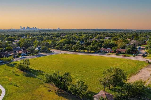 6900 Umphress Road, Dallas, TX 75217 (MLS #14674177) :: Team Hodnett