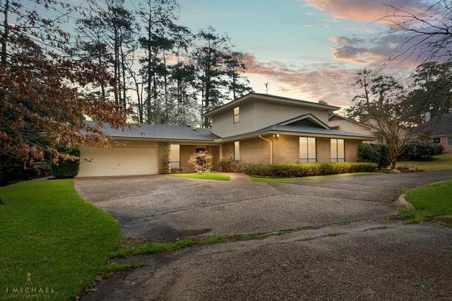 6401 Birnamwood Road, Shreveport, LA 71106 (MLS #14674182) :: The Property Guys