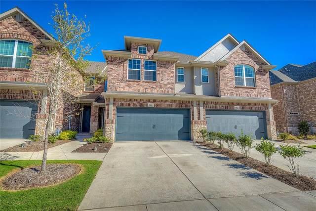 988 Mikaela Drive, Allen, TX 75013 (MLS #14674189) :: The Good Home Team