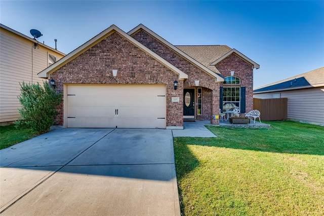 605 Noble Grove Lane, Fort Worth, TX 76140 (MLS #14674194) :: Keller Williams Realty