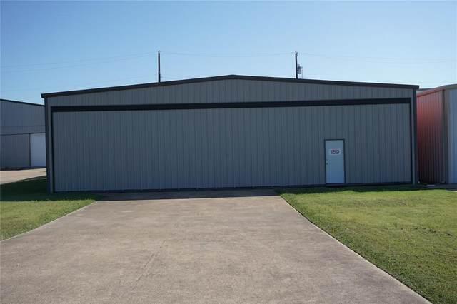 159 Aviator Drive, Fort Worth, TX 76179 (MLS #14674198) :: Team Hodnett