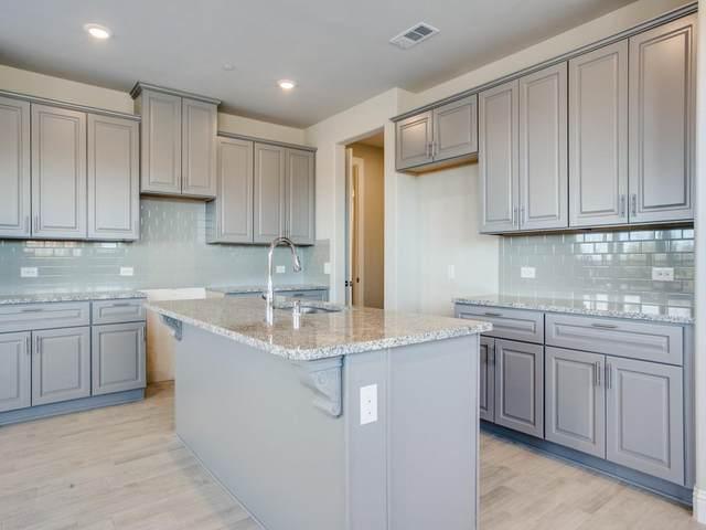 585 Hutchinson Lane, Lewisville, TX 75077 (MLS #14674201) :: Crawford and Company, Realtors