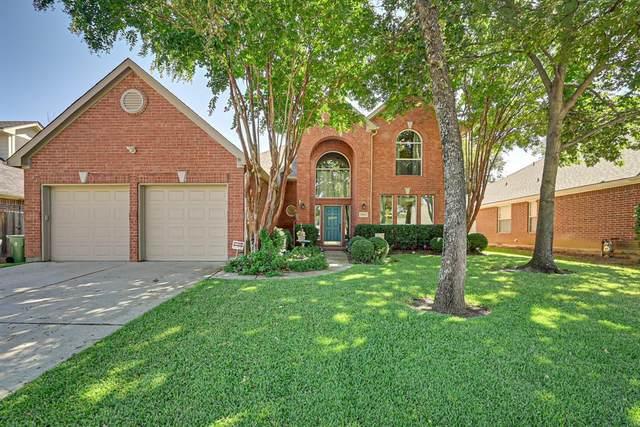 6209 Fannin Drive, Arlington, TX 76001 (MLS #14674226) :: Real Estate By Design