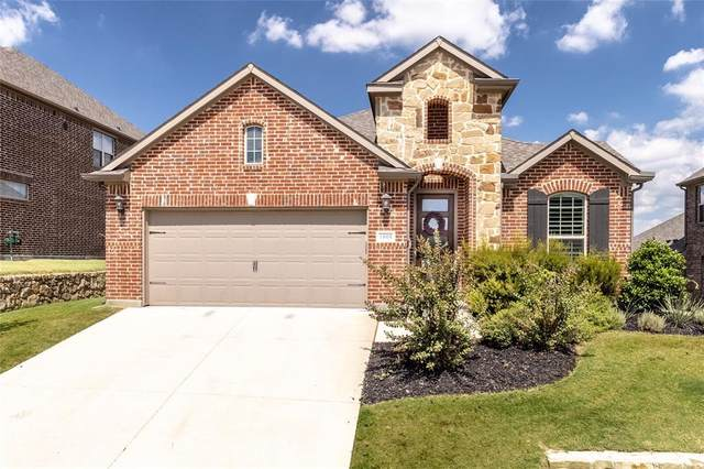 1008 Indian Grass Lane, Northlake, TX 76226 (MLS #14674246) :: VIVO Realty