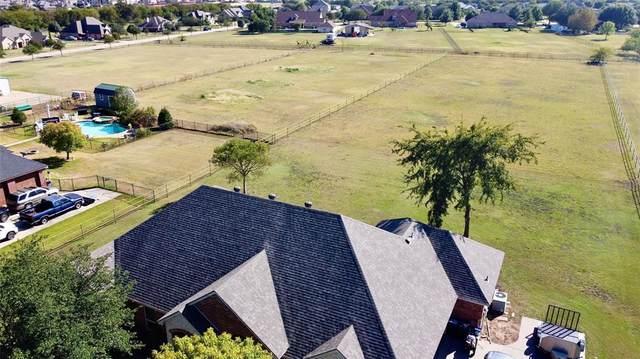 1008 Dapple Gray Road, Crowley, TX 76036 (MLS #14674247) :: Trinity Premier Properties