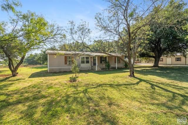 501 Country Oaks Lane, Brownwood, TX 76801 (MLS #14674248) :: 1st Choice Realty