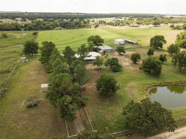168 Private Road 4784, Boyd, TX 76023 (MLS #14674249) :: Potts Realty Group