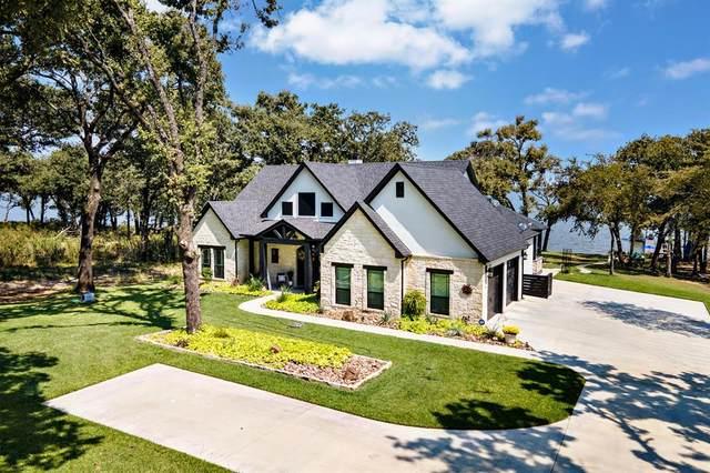 8855 Southern Shore Court, Kemp, TX 75143 (MLS #14674259) :: The Rhodes Team
