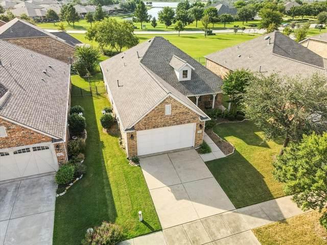 7366 Spruce Creek Lane, Frisco, TX 75036 (MLS #14674263) :: Real Estate By Design