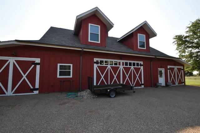 1740 Post Oak Road, Gordon, TX 76453 (MLS #14674279) :: The Good Home Team