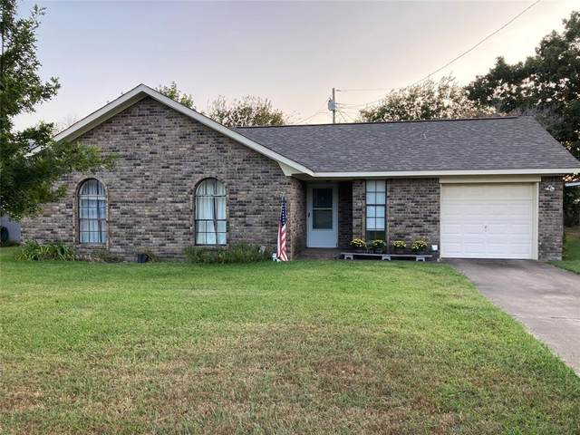 841 Beverly Drive, Terrell, TX 75160 (MLS #14674290) :: 1st Choice Realty